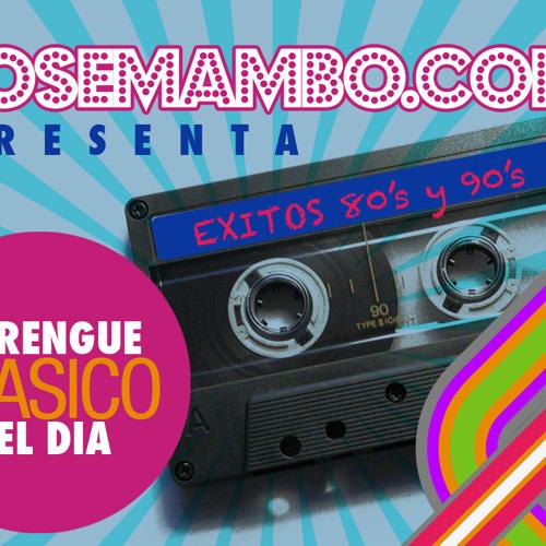 Merengue Clasico Del Dia: Los Toros Band Dejame Participar En Tu Juego