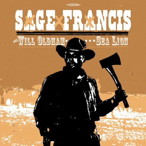 SEA LION - Sage Francis, Will Oldham, Saul Williams