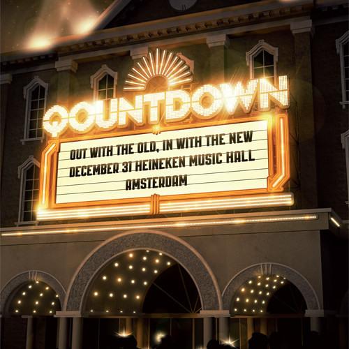 Waverider @ Qountdown 2010 (The Q-Dance Showcase)