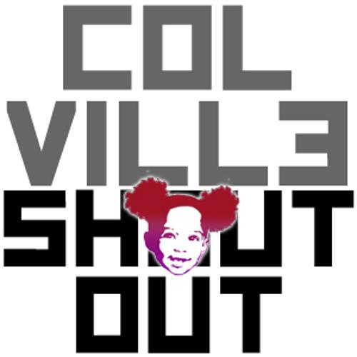 Colville ShoutOut