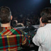 Andrew Weatherall & Ewan Pearson back to back @ Tunnel, Milan Part One.