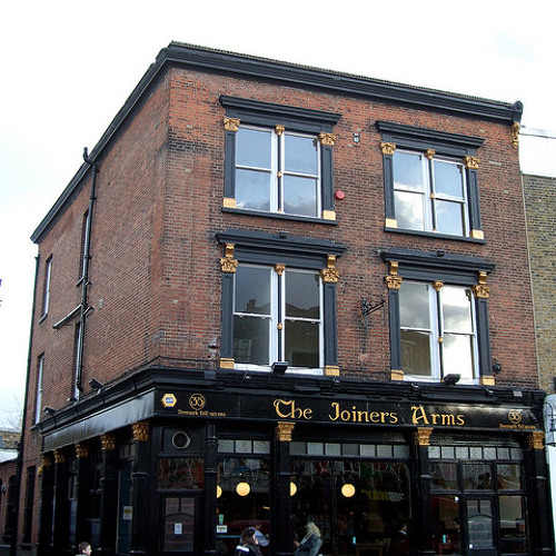 Down At The Joiners Arms