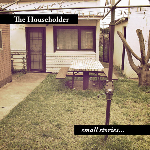 The Householder - King of the World