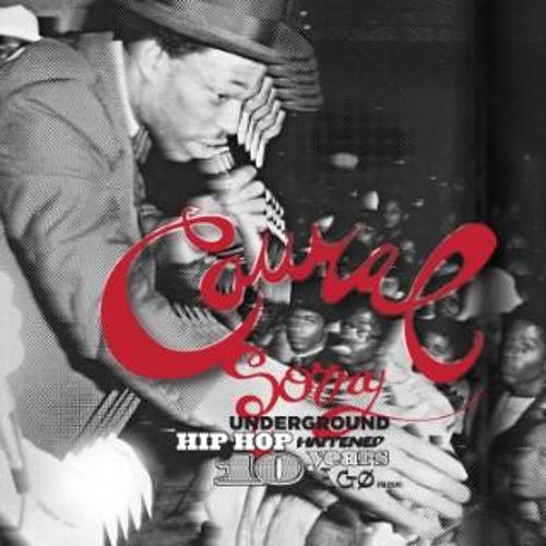 Sorry, Underground Hip Hop Happened Ten Years Ago (for Regan)