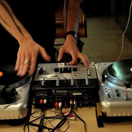 DJ Skippy - Oldschool mixtape
