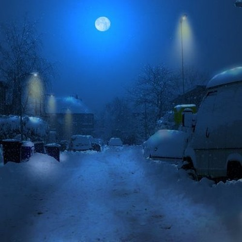 Silent night (ver. 2.0)