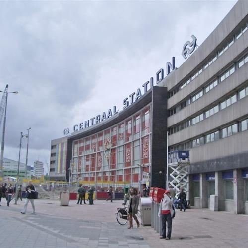 rdn - rotterdam centraal