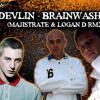 DEVLIN   BRAINWASHED ( MAJISTRATE & LOGAN D RMX )