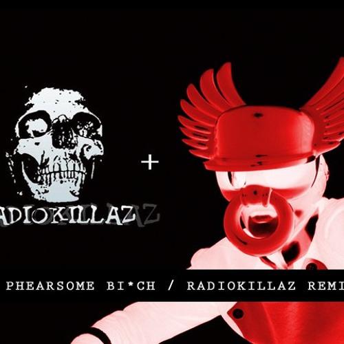 Feral Aka MC Kinky- Phearsome Bitch - RadioKillaZ Mix