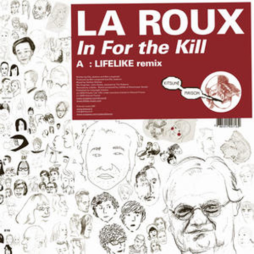 La Roux - In For The Kill (LIFELIKE Remix)