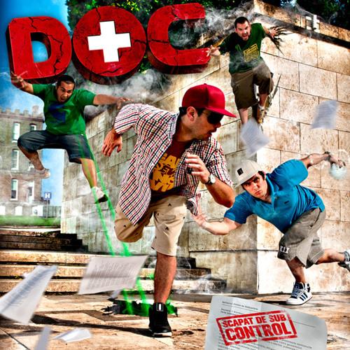 Muzica ft. DOC, VD, Deliric 1, Nwanda, Cedry2k