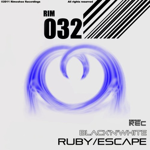 Ruby  - Black n White (Original Mix)