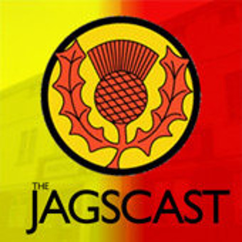 Memory Lane - Jagscast Special with Alan Dickson