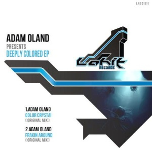 Adam Oland - Color Crysta!  (Original Mix) - Lohit Records (Deeply Colored EP)