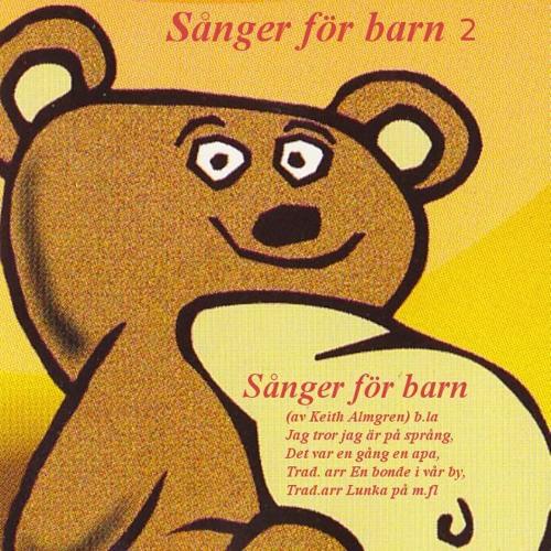 Lunka på (Sång Mari-Linn Almgren-Klevhamre) - Ur sånger för barn 2