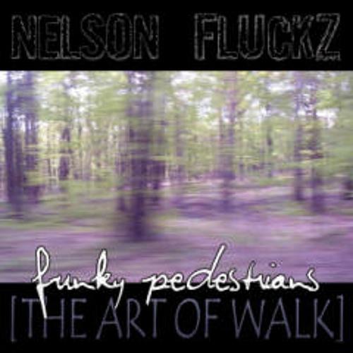 Nelson Fluckz - Anti-Gravity Gun