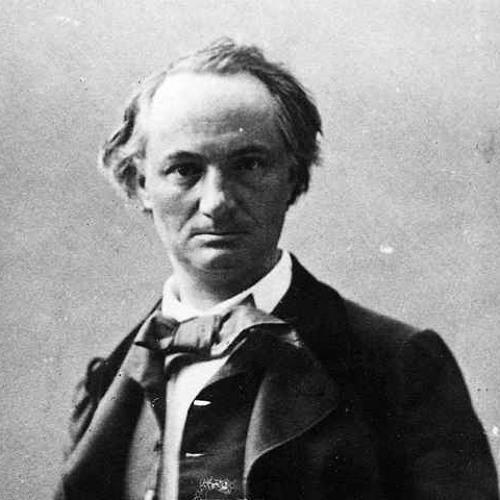 Baudelaire, extrait du Peintre de la vie moderne. Lecture par Anne Brissier.