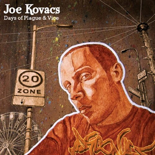 One Kiss Goodnight - Days Of Plague & Vice, Joe Kovacs