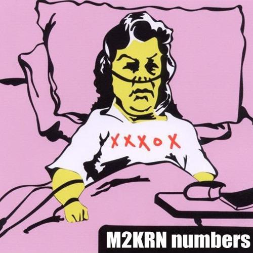 M2KRN Numbers