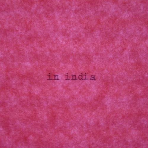 IN INDIA <><><>