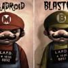 Super Mario (Theme Mash Up) MEGADROID N BLASTOID.mp3