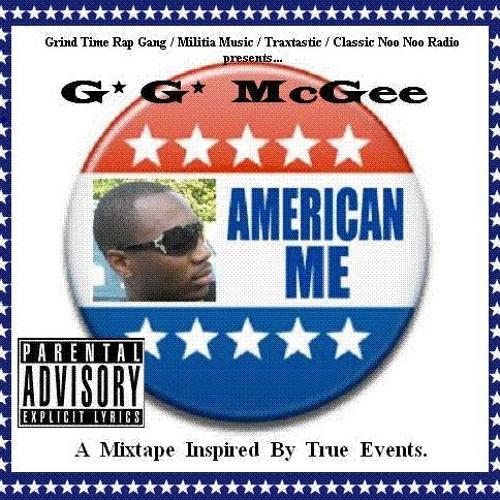 G. G. McGee ~ Choozin  feat. D. E. Z.