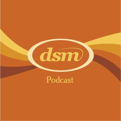 DSM Podcast #5 ft. Es.tereo
