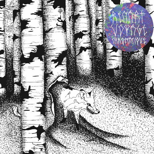 Renart - Voyage Chromatique (Malpertuis Edit) [Dawn Records]