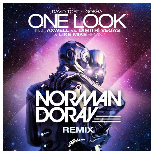 David Tort Ft Gosha - One Look (Norman Doray Remix)