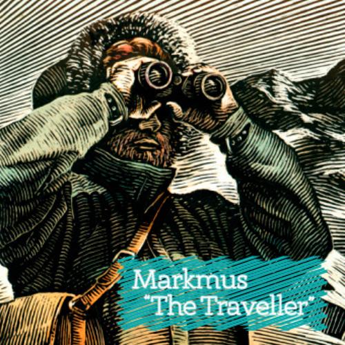"""Markmus """"The Traveller"""""""