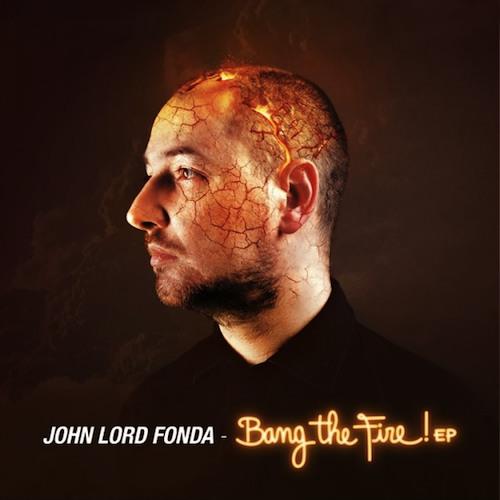 John Lord Fonda - Heaven's On Fire (Da Fresh rmx) (Citizen Records)