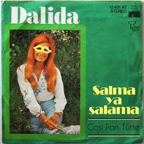 THRMX 8 - Cosi Fan Tütte - Dalida - Salma Ya Salama