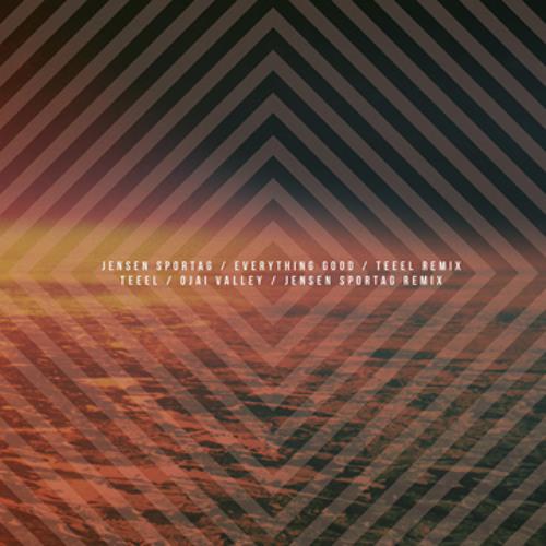Jensen Sportag - Everything Good (TEEEL REMIX)