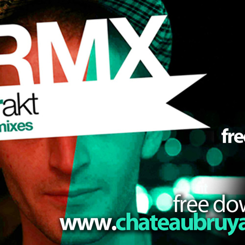 Habstrakt - Pianorama - Silent Frequencies Remix - Out now Chateau Bruyant  !! (Free Download)