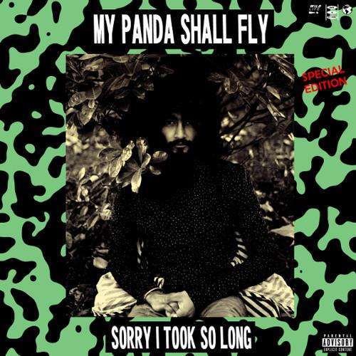 My Panda Shall Fly - Xerox