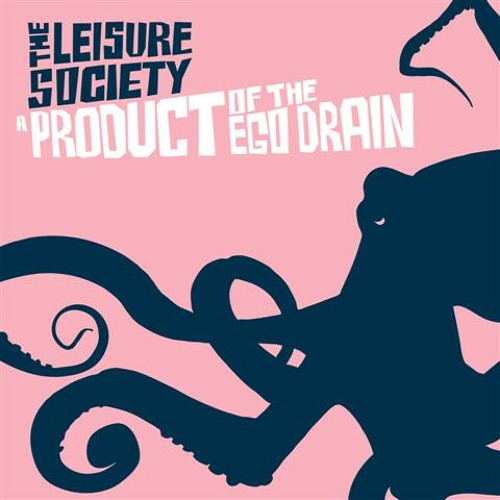 The Leisure Society - Pancake Day
