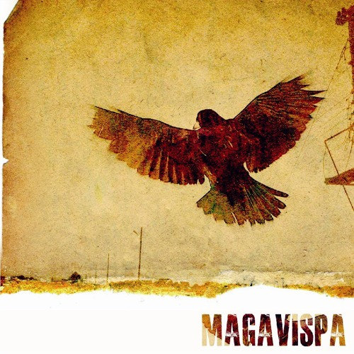 Magavispa EP