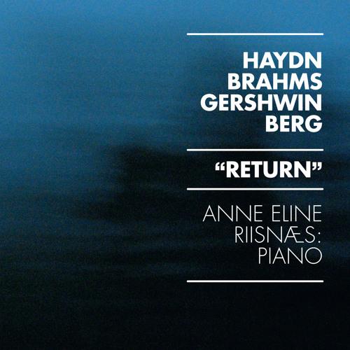 "Anne Eline Riisnæs: ""Return"""