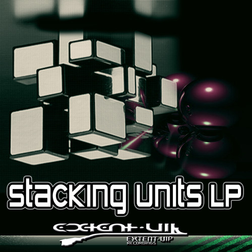 Ubiquity - Gappa G & Lucky B ( Stacking Units LP Extent Rec )
