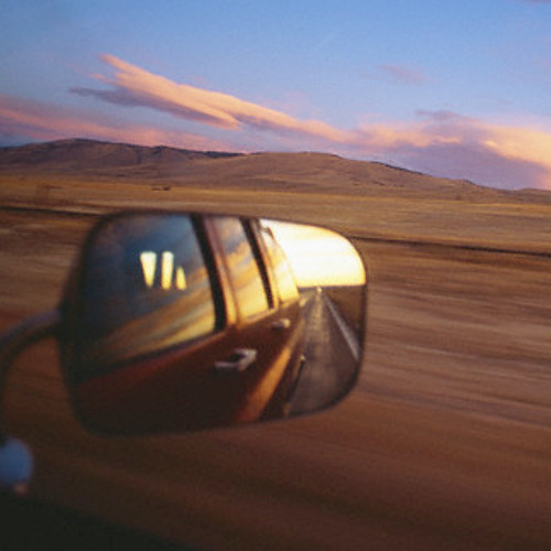 Through the Rearviewmirror