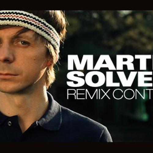 Martin Solveig - Hello (David Great Dubstep Remix) - downloadable!
