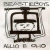 Beastie Boys - B-Boys In The Cut