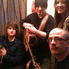 The Claire Robinson Band