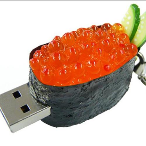 Rob Lloyd - Sushi Tech (Promo Mix) 2011