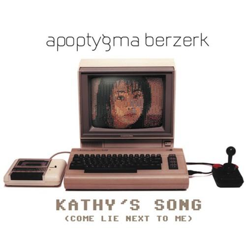 APOPTYGMA BERZERK Kathy's Song (VNV NATION REMIX)