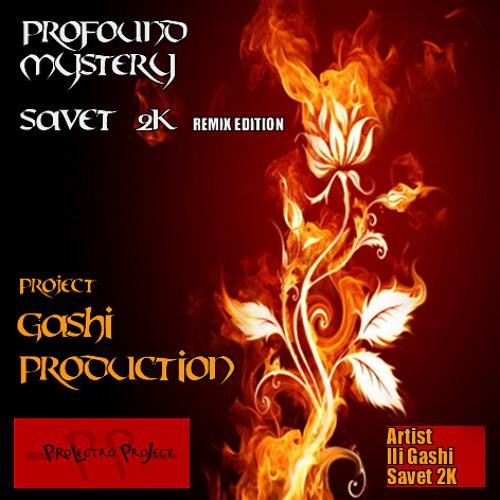 Profound mystery savet 2k remix edition