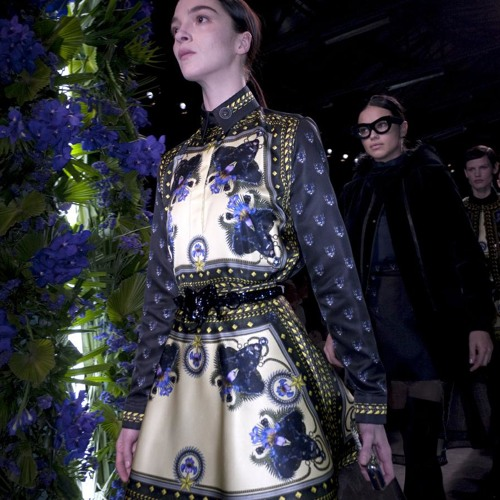 Givenchy - Fall Winter 2011 2012
