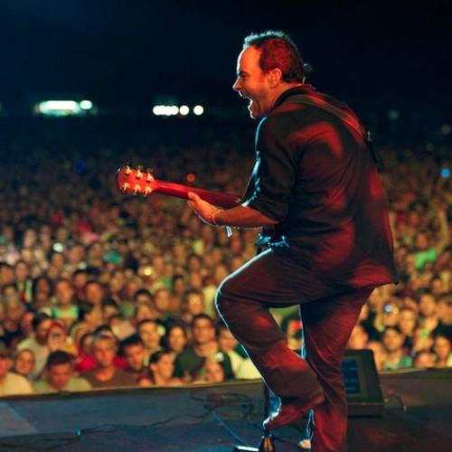 Dave Matthews Band - Ft. Vusi Mahlasela - Everyday