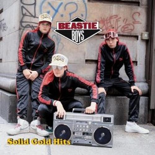 Brass monkey (remix) - Beastie Boys
