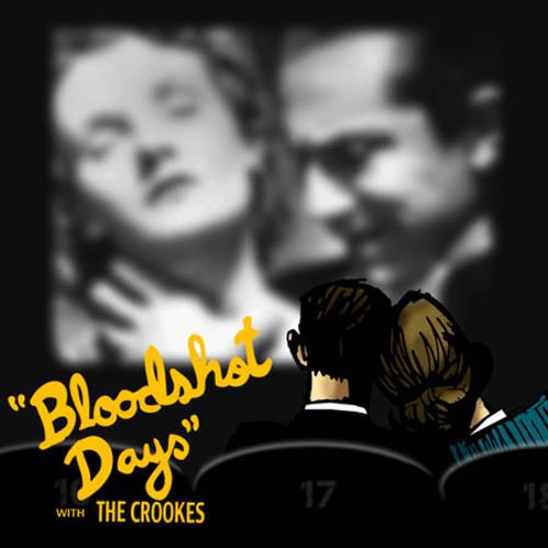 The Crookes - Bloodshot Days (The Answering Machine Remix)